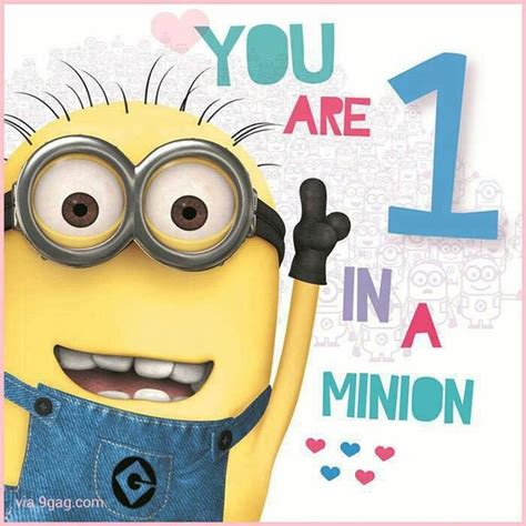 quotes for s day 10 minion s day quotes