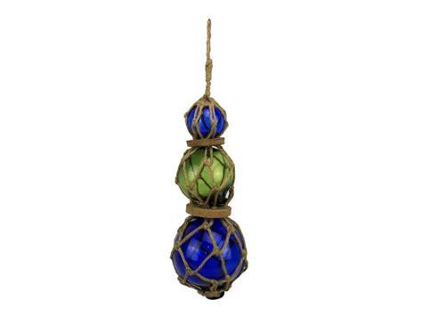 beach home decor wholesale buy blue green blue japanese glass ball fishing floats