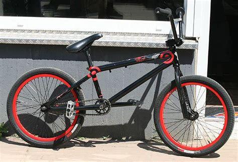Mat Hoffman Bmx by Mat Hoffman Bike Check