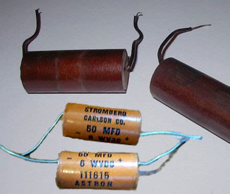 vintage orange drop capacitors orange drop capacitor polarity 28 images capacitors tubelab orange drop capacitor polarity