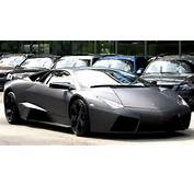Lamborghini Supercars Tend To Evolve Into Limited Editions Once Their