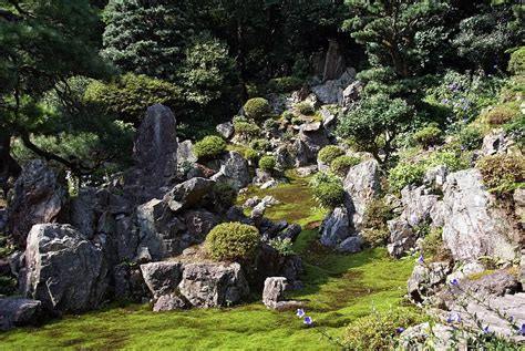 photos of rock gardens how to make a rock garden landscaping with rocks