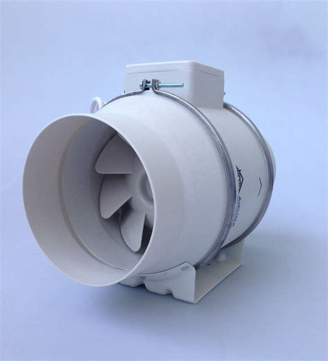 commercial bathroom exhaust fan 150mm 6 turbo fan 2 speed inline fan industrial supply