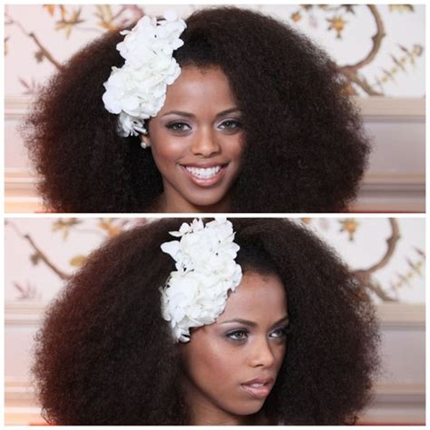 african american blowout hairstyle african american bridal hairstyles the blow out beauty