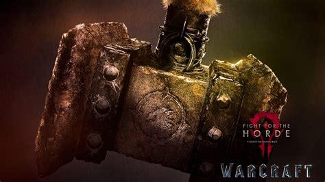 Warcraft Movie Wallpaper | warcraft film 2016 hd wallpapers free download