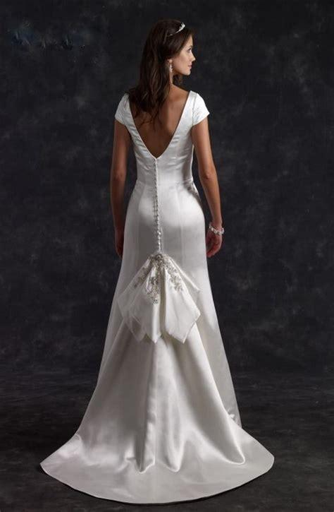 tendencias de boda 2017 vestidos de novia de dos piezas fotos foto tarma vestido de novia sencillo para boda civil en