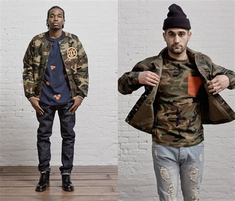 Designers Start Menswear Season In by 10 Mens 2013 Lookbook Deliveries 1 3 Denim