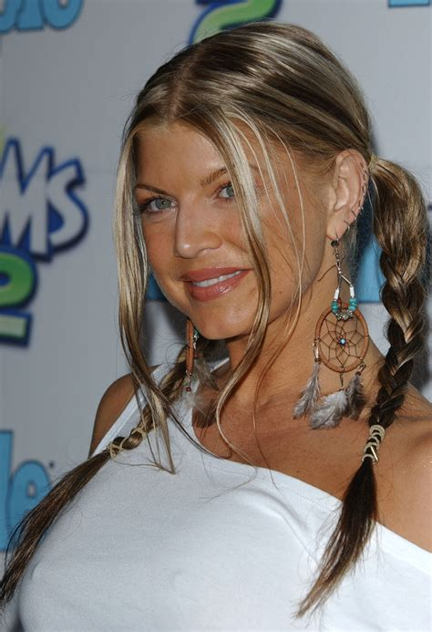 Fergie I Was A Teenaged by Fergie Photos Photos Quot Quot