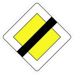 panneau de signalisation routi 232 re ab7