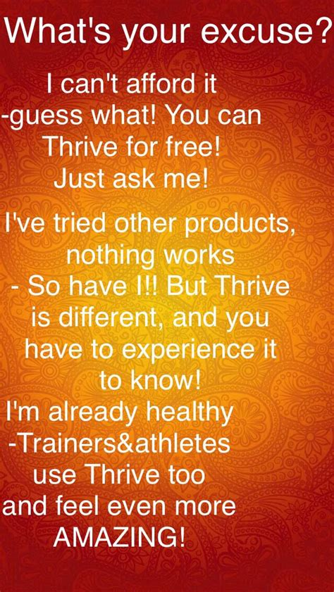 202 best thrive images on pinterest thrive le vel 402 best thrive 4 life at www ang le vel com images on