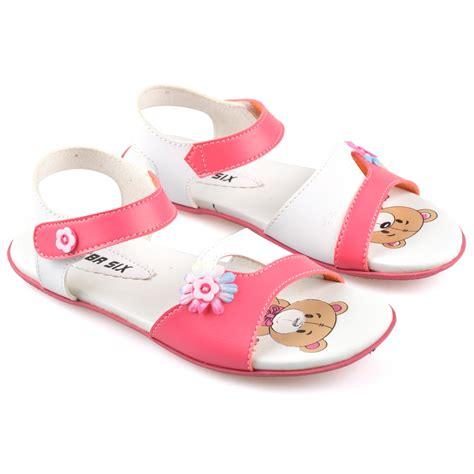 Sandal Anak Cewek Barca sandal anak cewek keren lucu lcb 758 elevenia