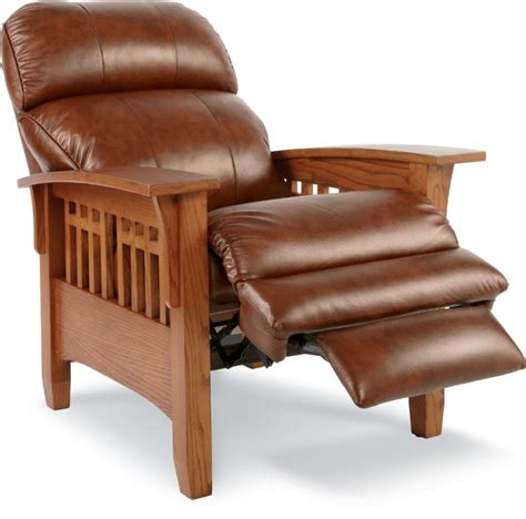 Mission Style Recliner Mission Style Recliner Mission Style End Table Sofa Side Tables Nightstand Wood Furniture