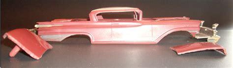 Hair Dryer Repair Montreal montreal miniatures 187 1959 mercury park promo