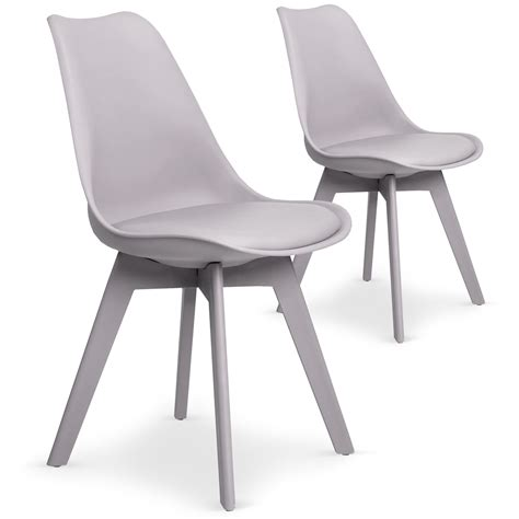 Chaise Grise Design by Design Chaise