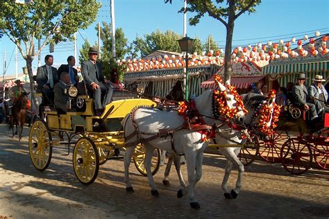 la feria de abril seville feria de abril sevilla official tours