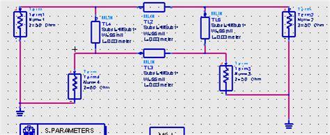 thomas weldon wilkinson radio frequency design project