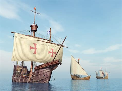 facts about christopher columbus boats 74 interesting christopher columbus facts columbus