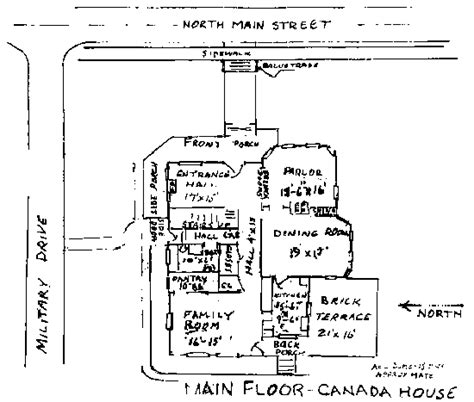 Mansion Floorplan canada melton house floor plan sketches