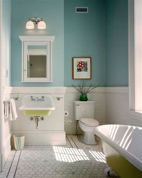 Bathroom Colors Pictures by Small Bathroom Color Ideas Gray Myideasbedroom