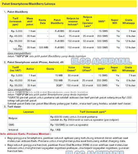 Paket Wifi Berapa Per Bulan paket indosat mentari terbaru 2013 amburadul
