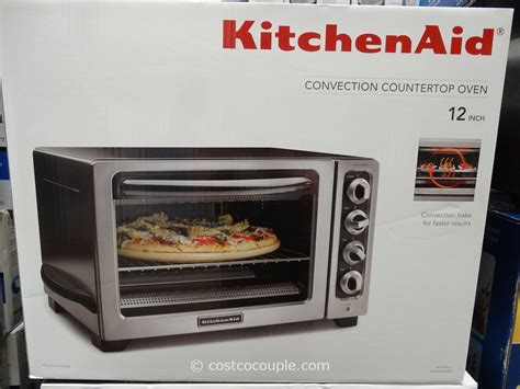 Kitchen Aid Countertop Oven by Kitchenaid