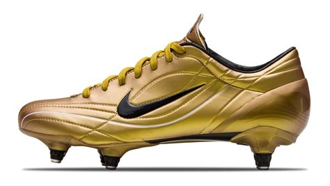 Mercurial 2nd the 30 most significant boots worn by cristiano ronaldo