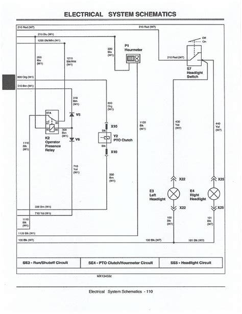 deere gator wiring diagram efcaviation