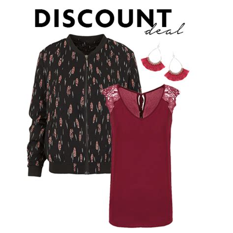 Bomber Diskon discount deal fabulous bomber musthaves for real