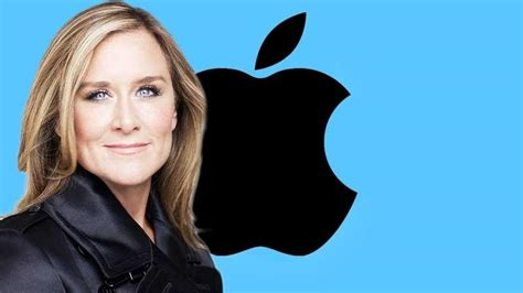 angela ahrendts opuszcza apple onetech the 20 who run apple and why you should care