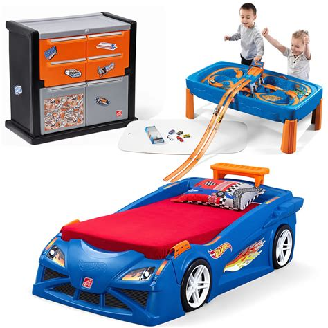 hot wheels bedroom hot wheels bedroom combo kids bedroom combo step2