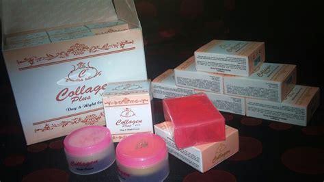 Sebenar Collagen Plus Vit E adilron enterprise jun 2013