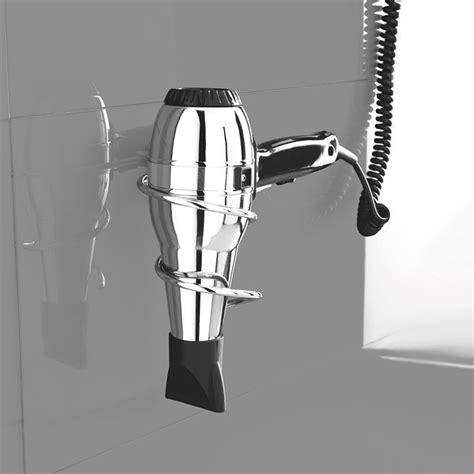 Hair Dryer To Fix Computer wall hair dryer holder measurments l 17 h 15 2 d 13 2 kg 0 34
