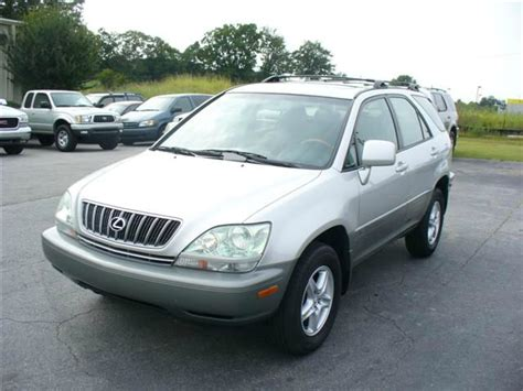 2003 Lexus Rx 300 by Used Cars For Sale Oodle Marketplace