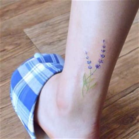lavender tattoo meaning best 25 flower meanings ideas on