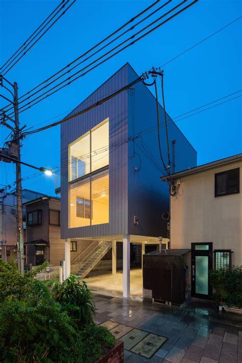 House Tofu by M House Tofu Archdaily