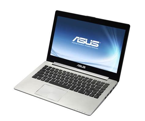 Laptop Asus Vivobook S400ca asus vivobook s400ca uh51 slide 2 slideshow from pcmag