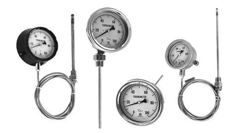 Termometer Lapangan instrumentation pt rimba insantek mandiri