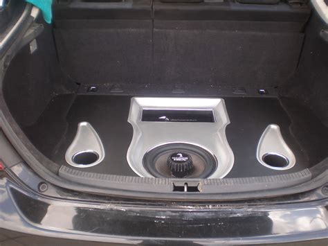 Handcrafted Car Audio - 2006 scion tc handcrafted car audio