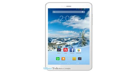 Gambar Dan Tablet Evercoss Evercoss At8d Tablet Layar Hd 8 Inci Os Android Kitkat Ubertekno