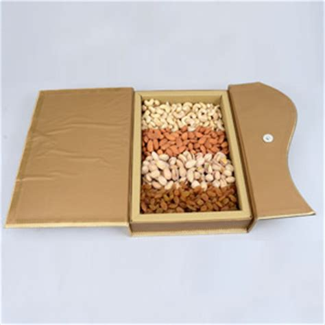 decorative boxes for dry fruits send dry fruits her in decorative box to india gifts