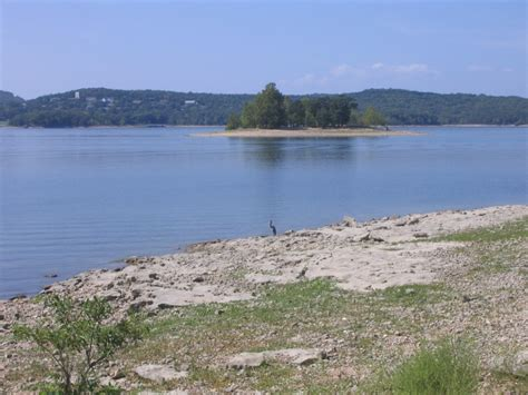 table rock lake missouri