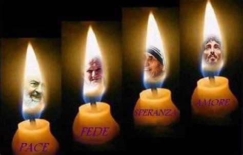 le quattro candele ceccherini testi e immagini di psicologia