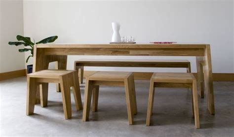 dining table bench seat plans home design ideas