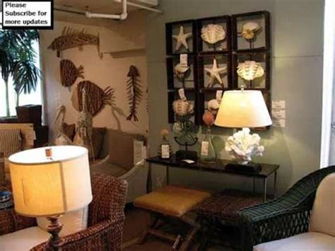 beach decorations for the home beach decor furniture beach house decorating ideas youtube