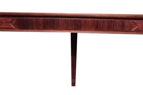 10 5 rosewood dining table modern furniture