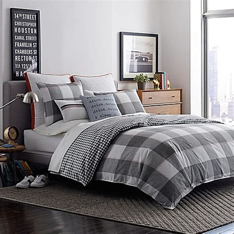 Penguin Bedding Set Original Penguin Flynn Comforter Set Bed Bath Beyond