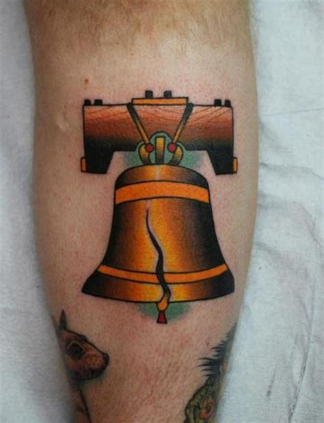 belle tattoo liberty bell tattoos and trends