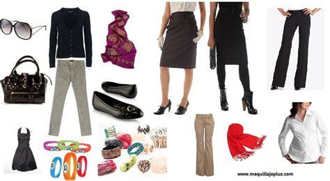guardarropa de una mujer prendas basicas guardarropa femenino