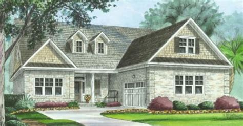 the bluffton horizon homes