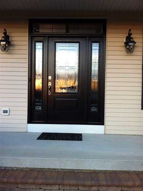 black front door black front door for the home pinterest